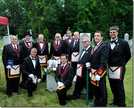 picture of masons